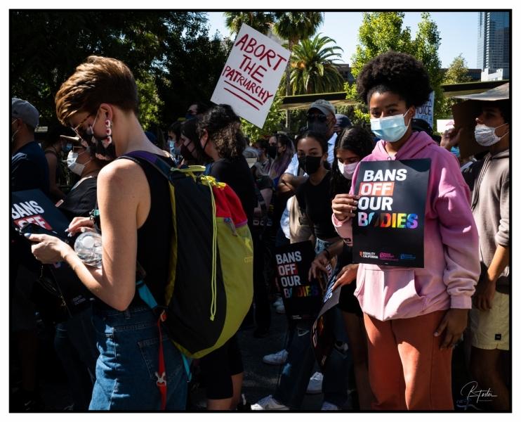Young Protestors United