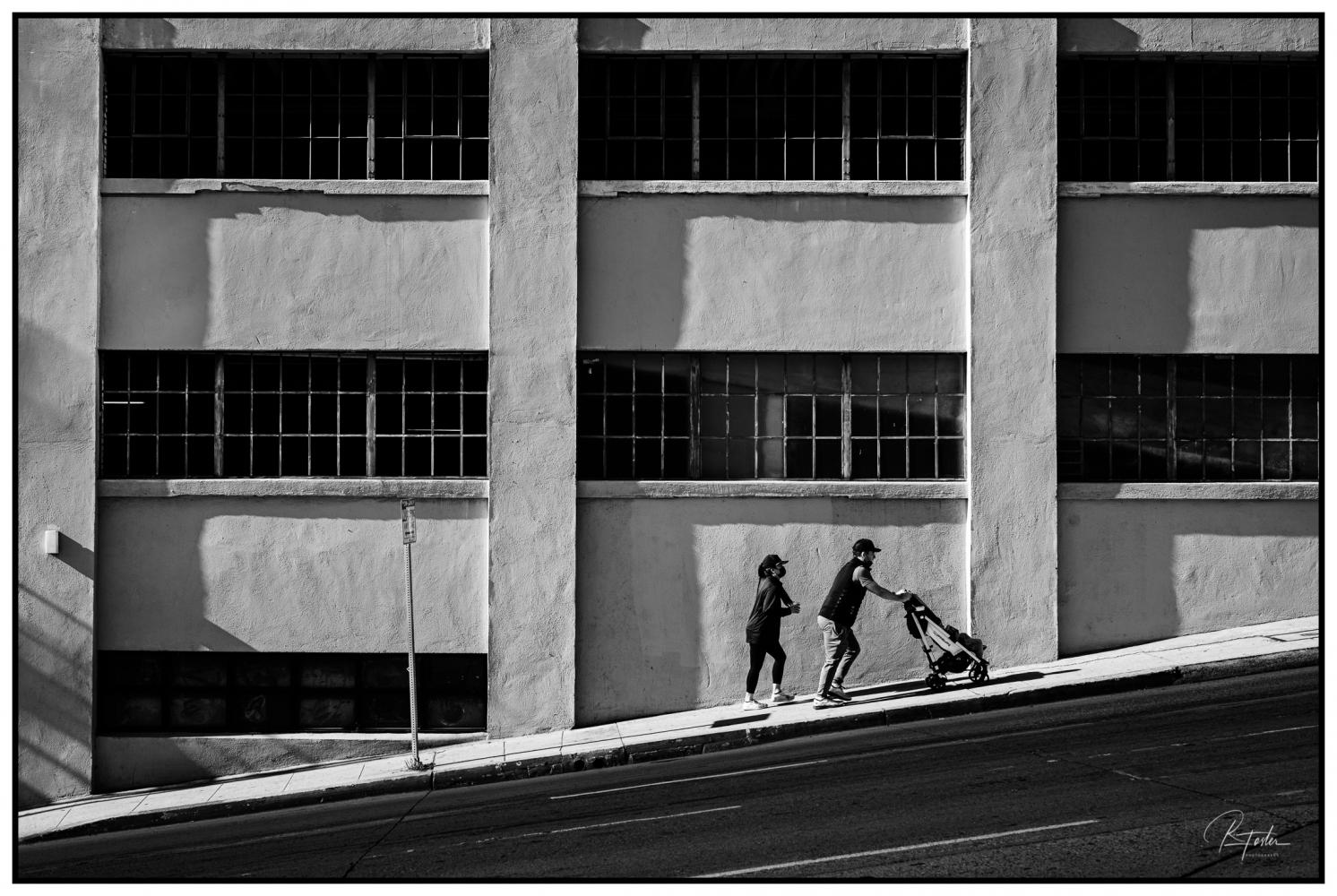 Parental Inclination, ©2021 Reginald Foster