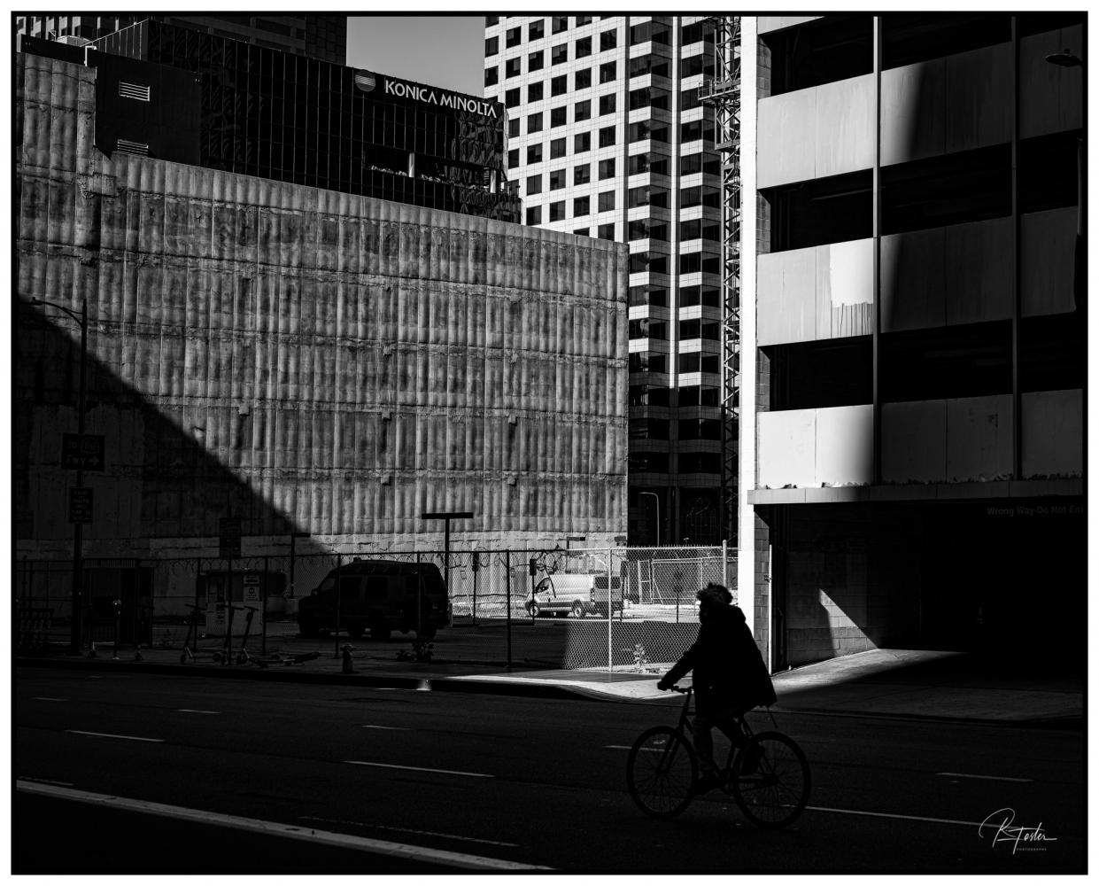 ©2021 Reginald Foster
